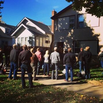 Neighborhood Evangelism