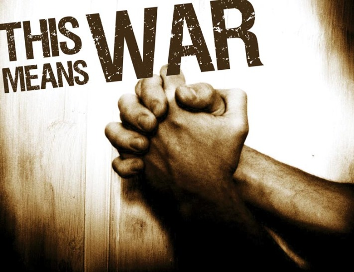 spiritual-war