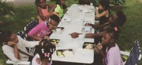 Engaging Youth: Weekly Groups, bible studies, meals