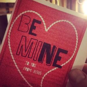 Annual Valentine Outreach
