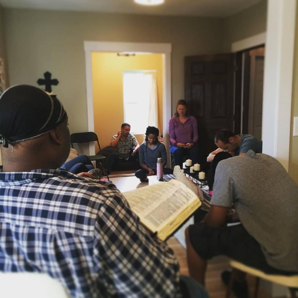 Discipleship: Groups and Individual