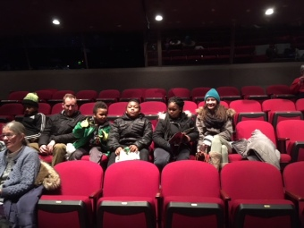 """The Wiz"" Field Trip"
