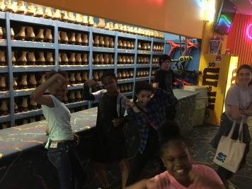 girls skate